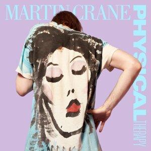 Martin Crane