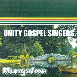 Unity Gospel singers 歌手頭像