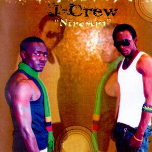 J Crew 歌手頭像