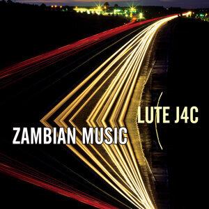 Lute J4C 歌手頭像