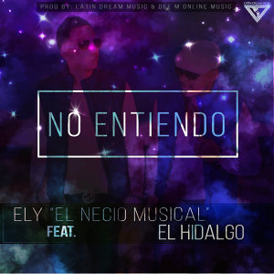 """Ely """"El Necio Musical"""" 歌手頭像"""