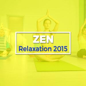 Zen Relaxation 2015 歌手頭像