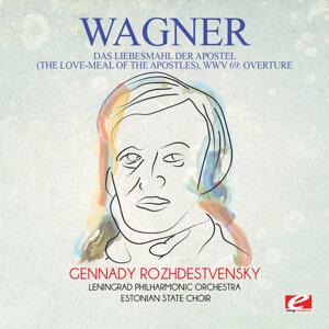 Leningrad Philharmonic Orchestra, Estonian State Choir, Gennady Rozhdestvensky 歌手頭像