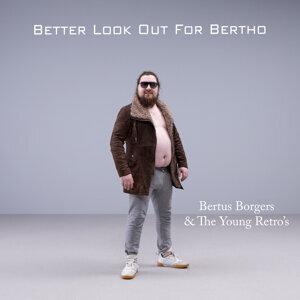 Bertus Borgers & The Young Retro's 歌手頭像