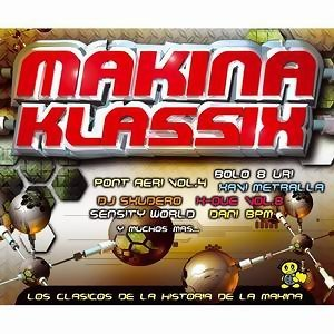Makina Klassix 歌手頭像