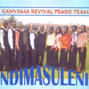 Kanyama Revival Praise Team 歌手頭像