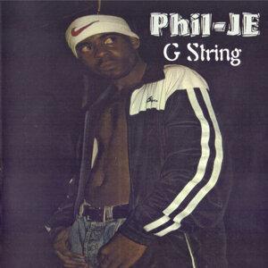 Phil-Je 歌手頭像