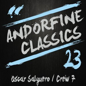 Oscar Salguero & Crew 7 歌手頭像