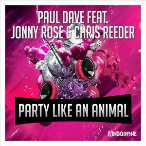 Paul Dave feat. Jonny Rose & Chris Reeder 歌手頭像