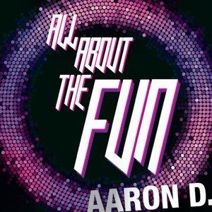 Aaron D 歌手頭像