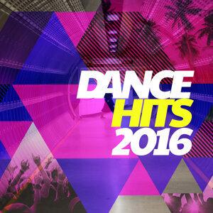 Dance Hits 2016 歌手頭像