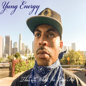 Yung Energy 歌手頭像