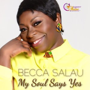 Becca Salau 歌手頭像