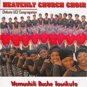 Heavenly Church Choir Chibote UCZ Congregation 歌手頭像