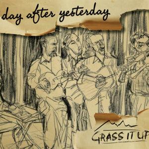 Grass It Up 歌手頭像
