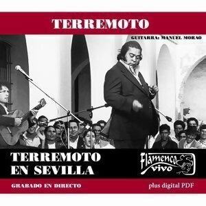 Terremoto feat. Manuel Morao 歌手頭像