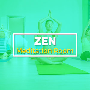Zen Meditation Room 歌手頭像