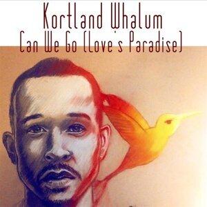 Kortland Whalum 歌手頭像