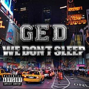 G.E.D 歌手頭像