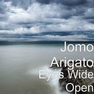 Jomo Arigato 歌手頭像