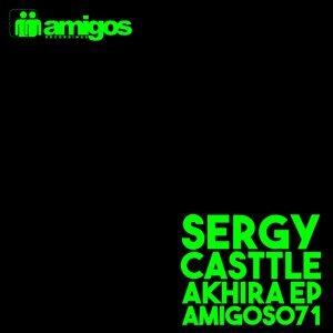 Sergy Casttle