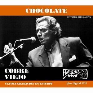 Cobre Viejo 歌手頭像