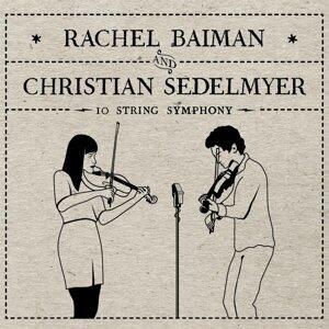 10 String Symphony 歌手頭像
