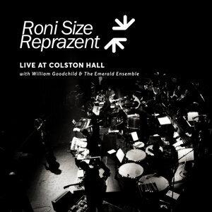 Reprazent, Roni Size