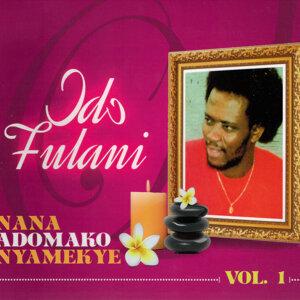Odo Fulani 歌手頭像