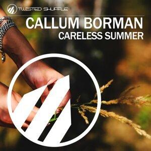 Callum Borman 歌手頭像