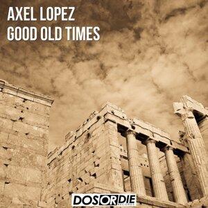 Axel Lopez 歌手頭像