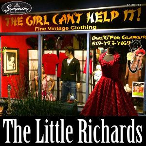 The Little Richards