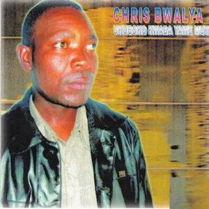 Chris Bwalya 歌手頭像