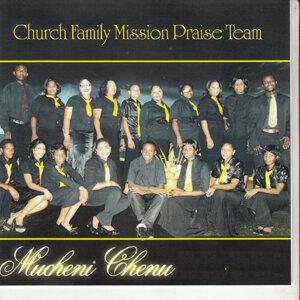 Church Family Praise Team 歌手頭像