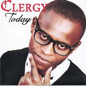Clergy 歌手頭像