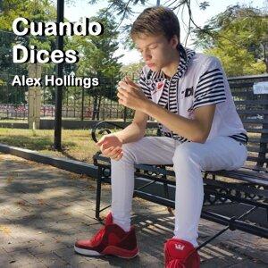 Alex Hollings 歌手頭像