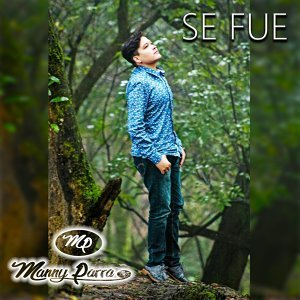 Manny Parra 歌手頭像