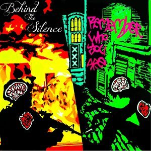 Behind The Silence 歌手頭像