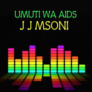 J J Msoni 歌手頭像