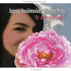 Christos Nikolopoulos, Dimitris Ritas 歌手頭像