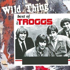 The Troggs 歌手頭像