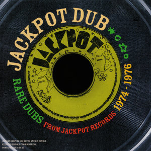 Jackpot Dub 歌手頭像