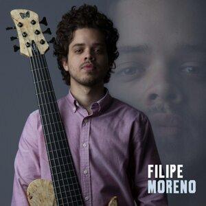 Filipe Moreno 歌手頭像
