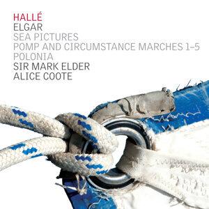 Hallé, Sir Mark Elder, Alice Coote 歌手頭像