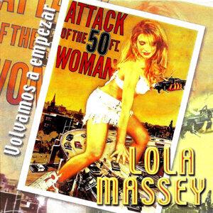 Lola Massey 歌手頭像