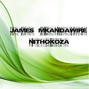 James Mkandawire 歌手頭像