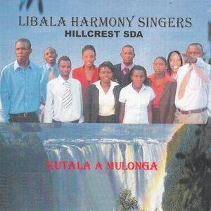 Libala Harmony Singers Hillcrest SDA 歌手頭像