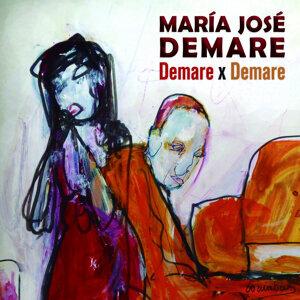 María José Demare 歌手頭像