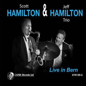 Scott Hamilton, Jeff Hamilton Trio 歌手頭像