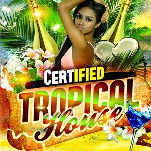 Tropical Dance Music 歌手頭像